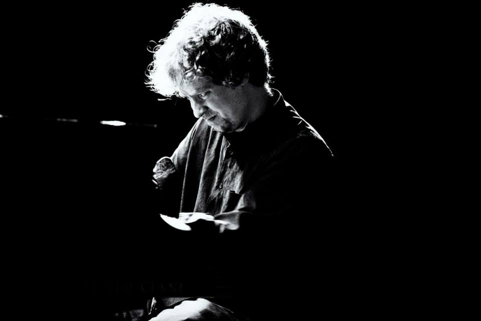 Matt Mitchell, Pianist, Composer