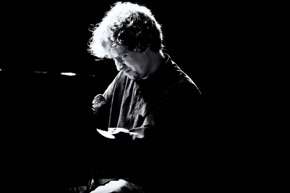 Matt Mitchell, Pianist, Composer